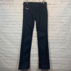 Diesel | Ronhary Dark Jeans Straight leg